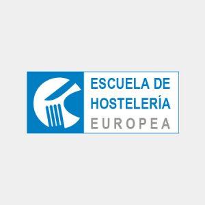 logo Escuela Hostelería Europea
