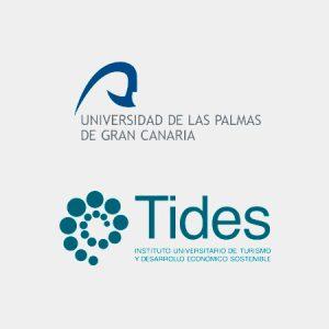 logotipo TIDES