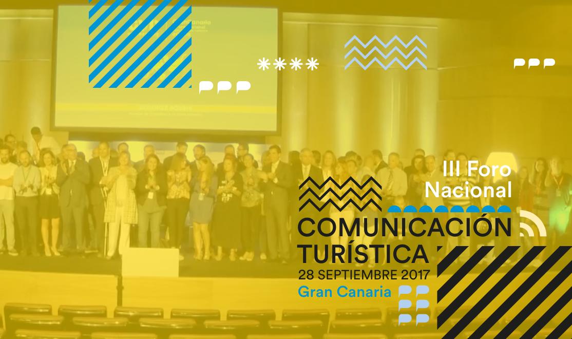 ovb gran canaria 2017 foro comunicacion turistica