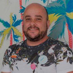 Rafael Suárez