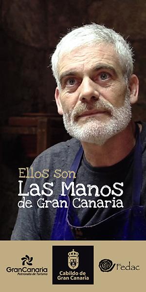Las Manos de Gran Canaria