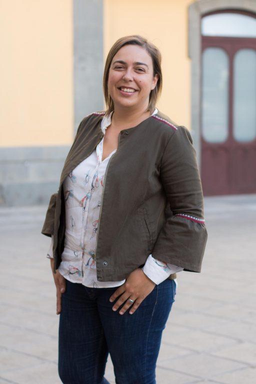 Woman Canarias Elena Oliva