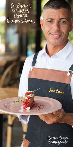 islamezclada chef Juan Carlos Moraes de Souza