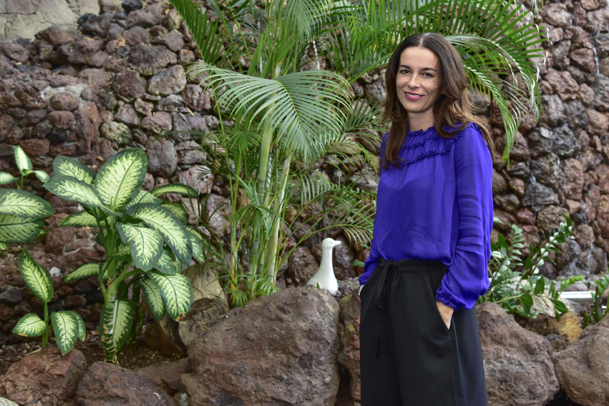 Sonia Martinez, directora de Calidad y RRHH en Gloria Hotels