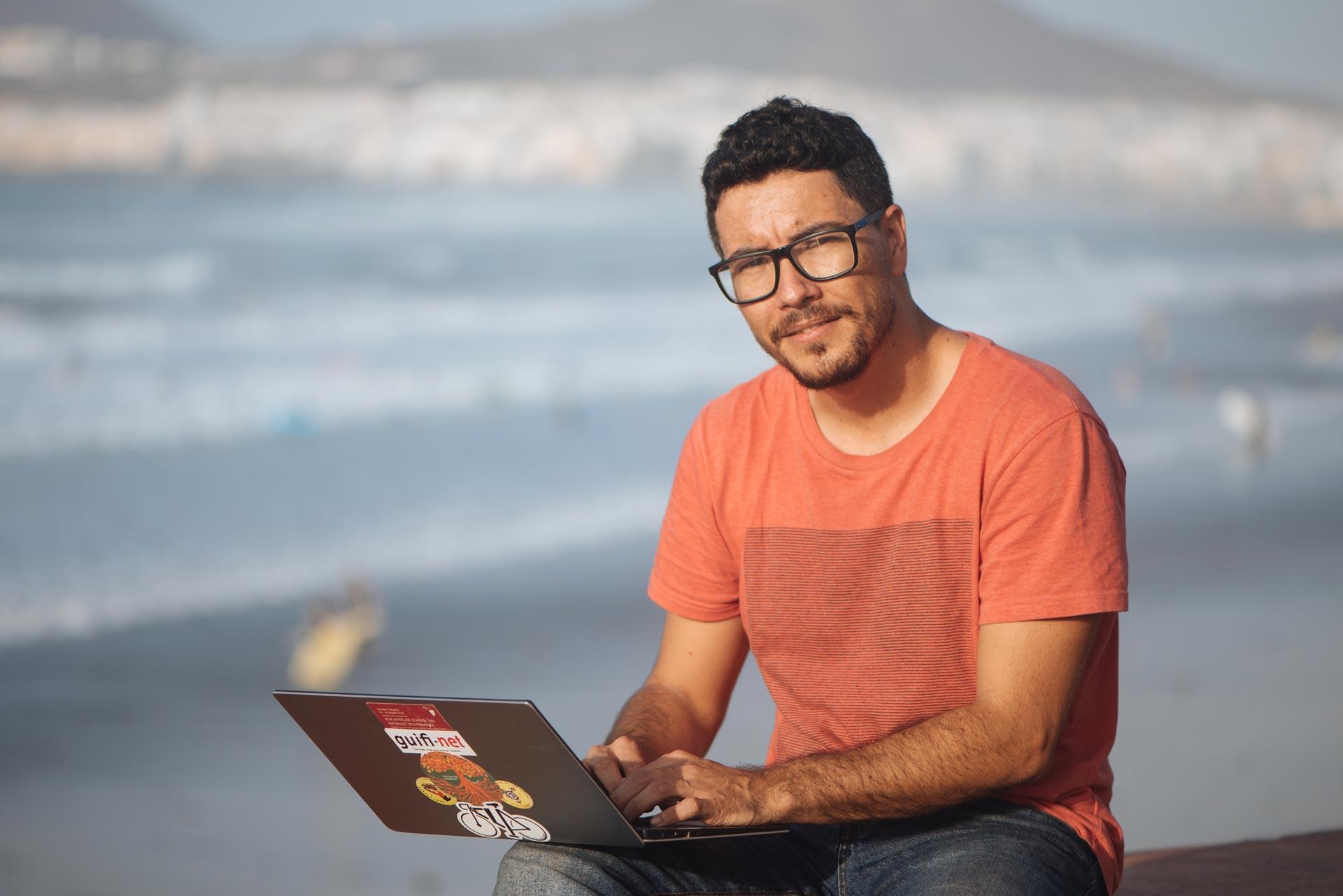 Carlos Rey-Moreno