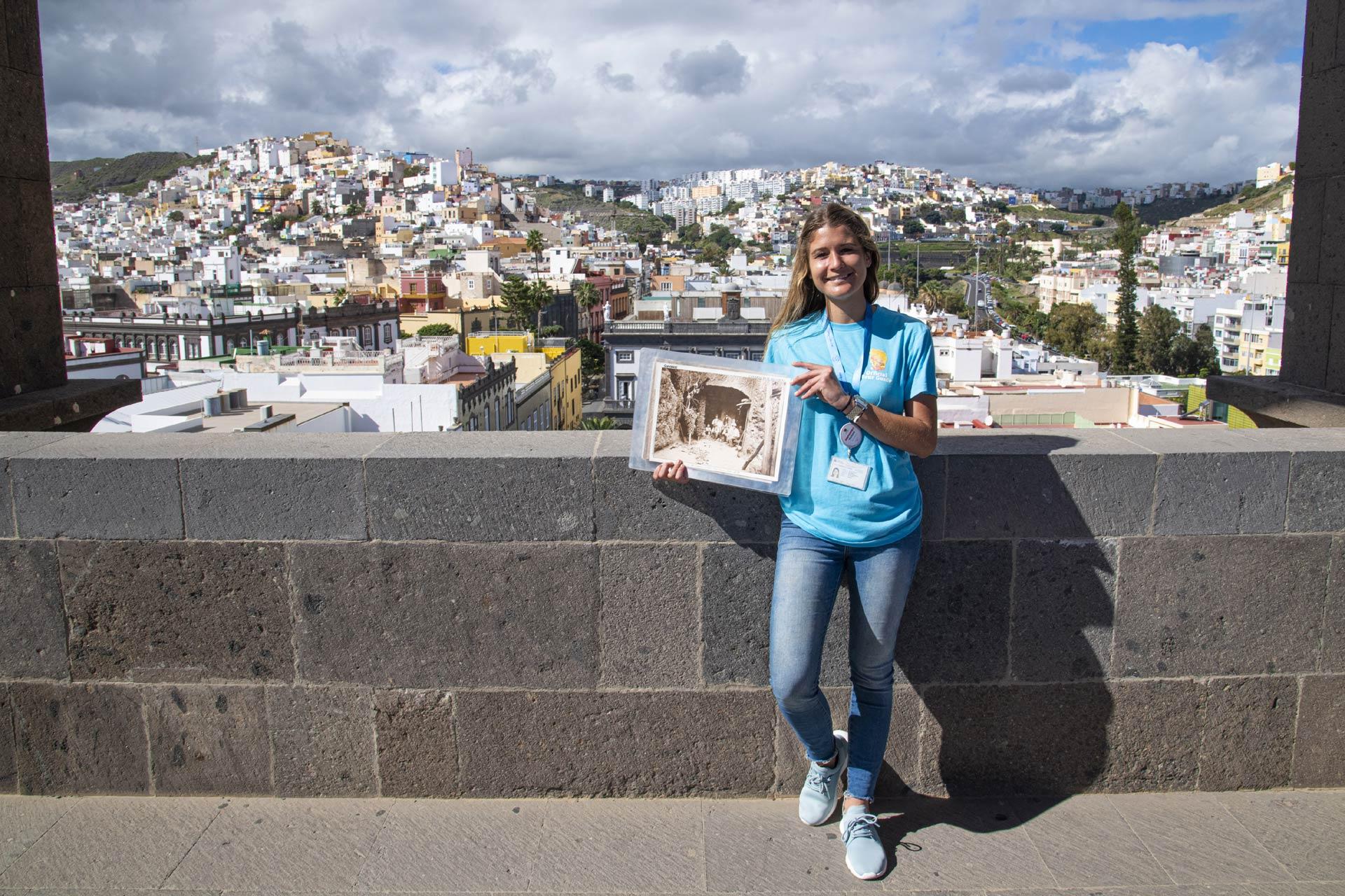 Selene Álvarez Guía turistico oficial