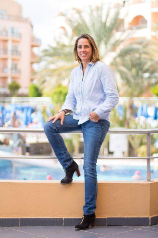 Tanja Brandt Marketing Turístico