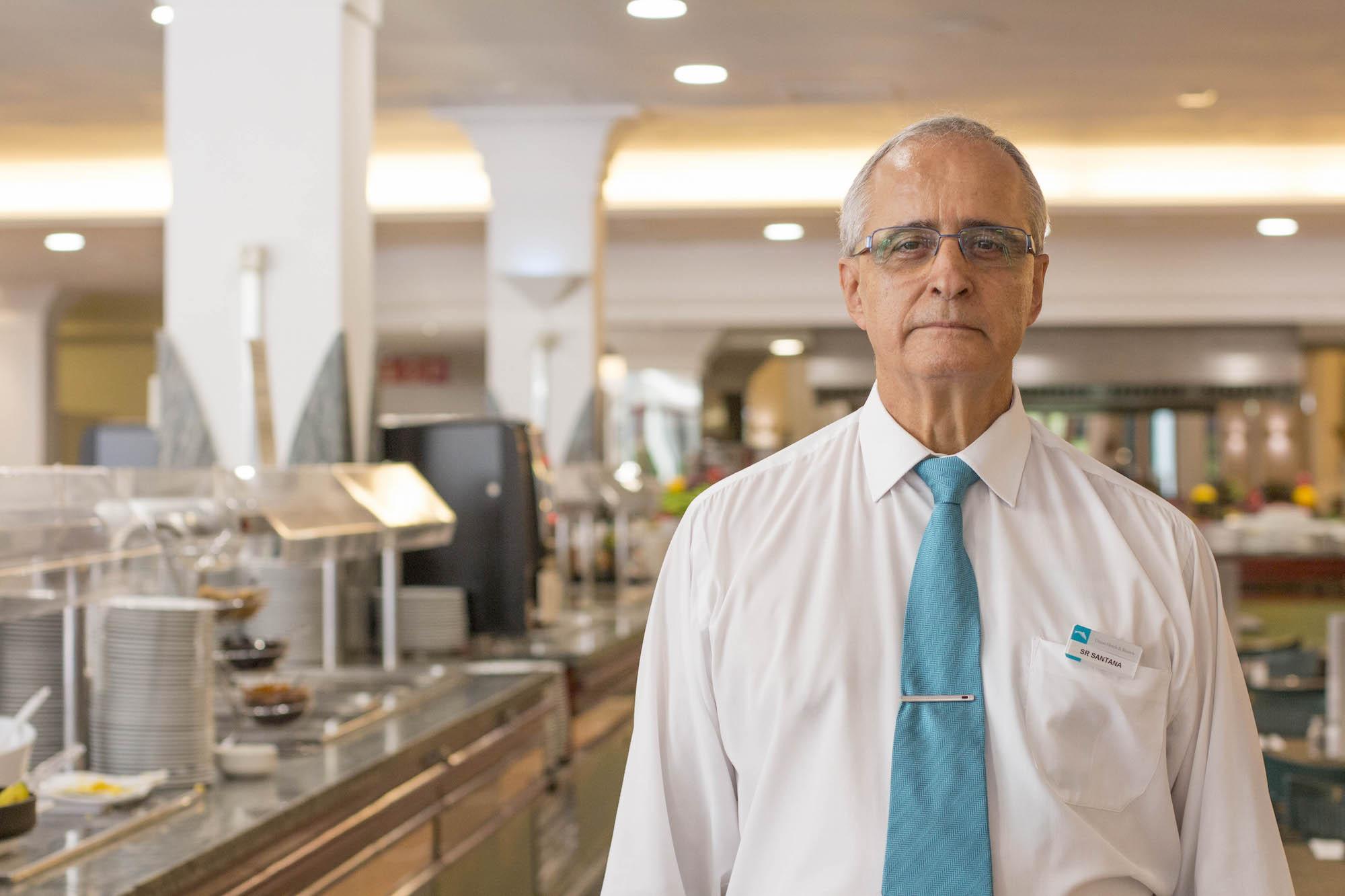 Faustino Santana