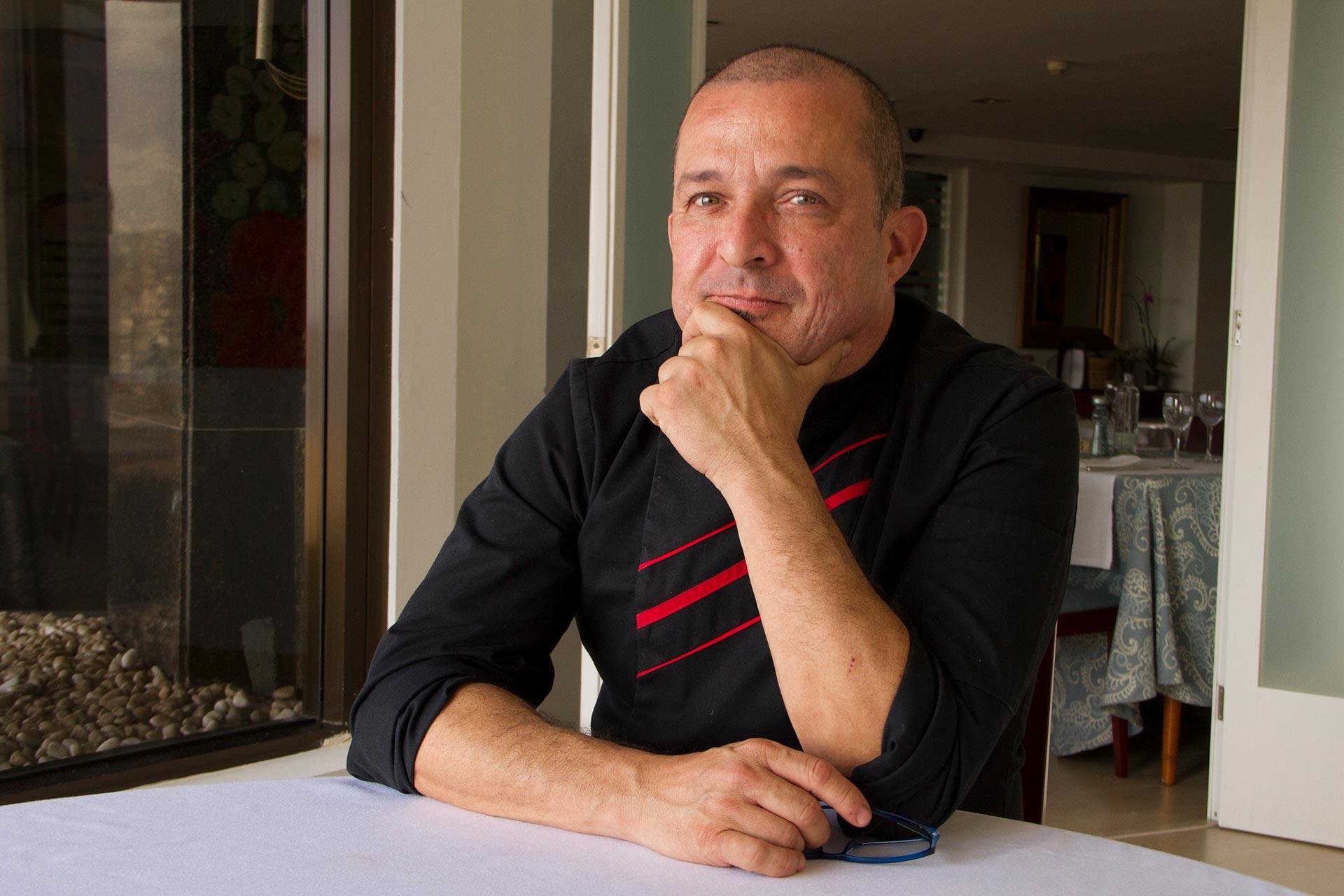 Daniel Orihuela