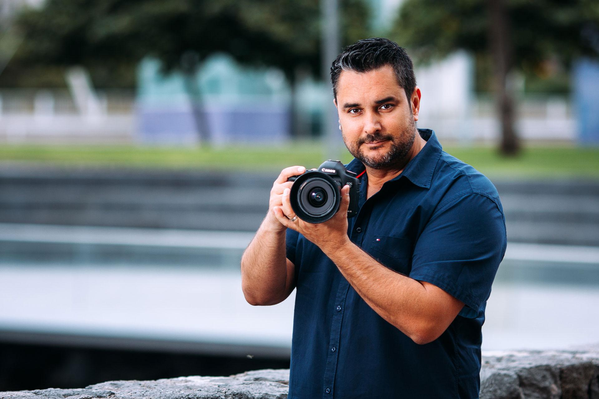 Pedro Benítez Fotografía de Hoteles