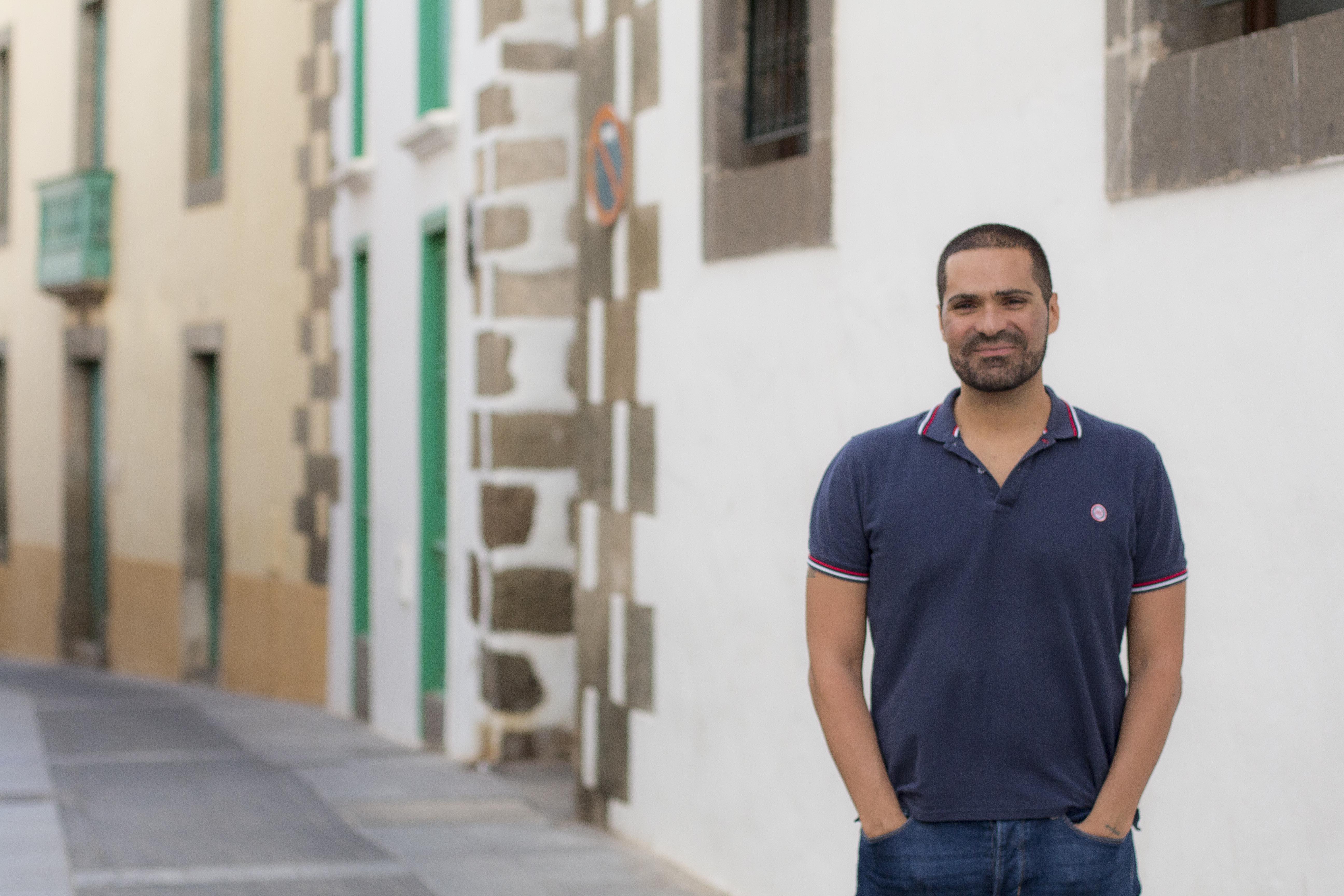 Oscar Hernández