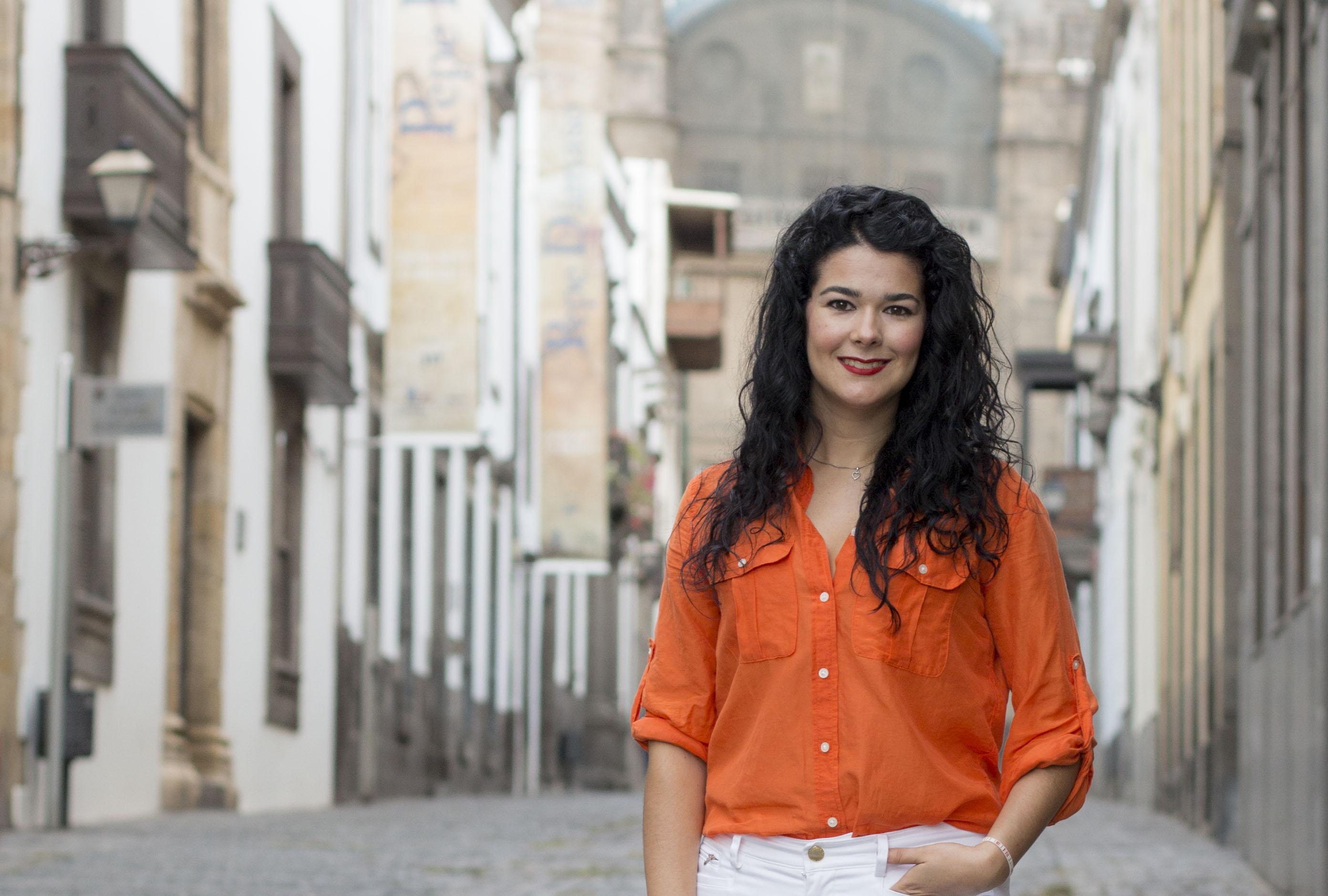 Veronica Alemán Gran Canaria Natural & Active