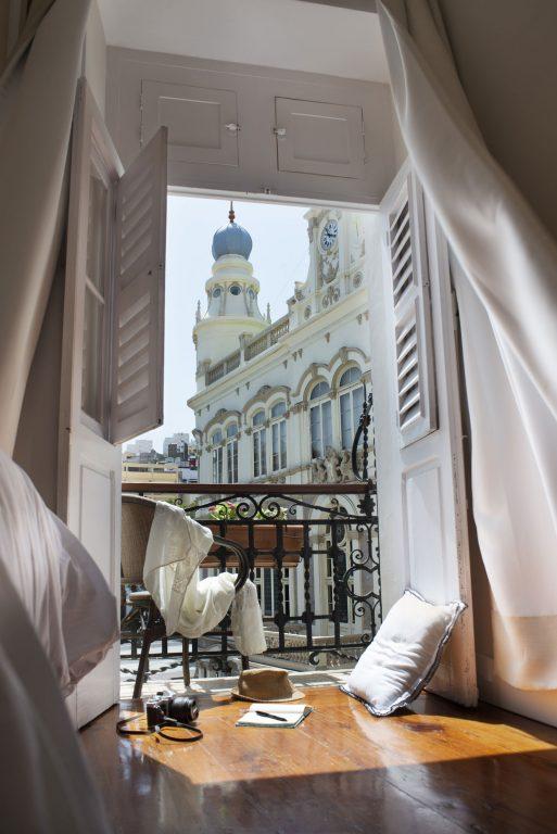 Hotel Madrid - foto de Maryam Alvarado