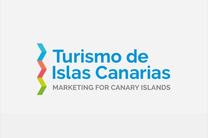 turismo de canarias logo