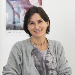 Mercedes Sanagustín